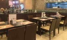 北京首都国际机场康师傅私房牛肉面