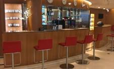巴黎夏尔·戴高乐机场Air Canada Maple Leaf Lounge (Terminal 2A)