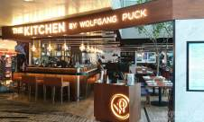 新加坡樟宜机场The Kitchen by Wolfgang Puck